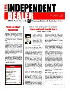 2002 The Independent Dealer