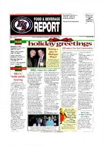 2001 december