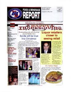 2003 november
