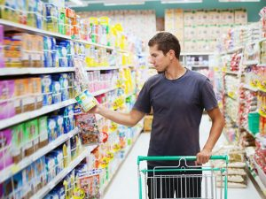 EL_grocery shoppers value the most